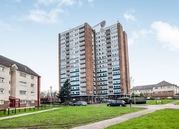 Thumbnail 2 bed flat for sale in Abbey View, Garsmouth Way, Watford, Hertfordshire