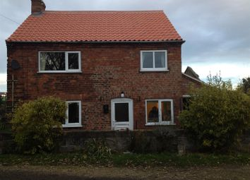 Thumbnail 2 bed property to rent in Tattershall Road, Billinghay, Lincoln