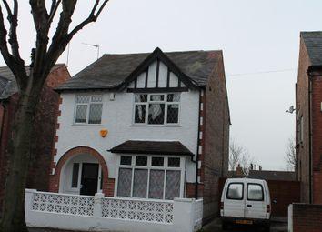 Thumbnail 7 bed detached house to rent in Harrington Drive, Lenton, Nottingham