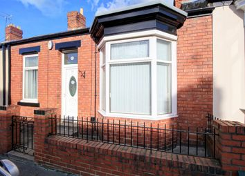 Thumbnail 2 bed cottage for sale in Abingdon Street, Sunderland