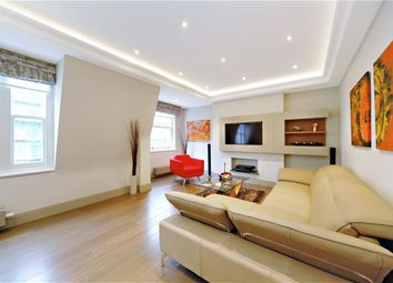 Thumbnail 3 bedroom flat for sale in Cumberland Mansions, George Street, Marylebone, London