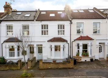 Thumbnail 4 bed terraced house for sale in Caroline Road, London