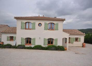 Thumbnail 4 bed detached house for sale in Route De La Malepere, Aude, Languedoc-Roussillon, France