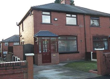 Thumbnail 3 bed semi-detached house to rent in Manchester Road, Kearsley