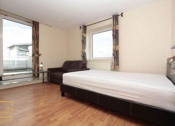 Wards Wharf Approach, Pontoon Dock, City Airport E16. Room to rent