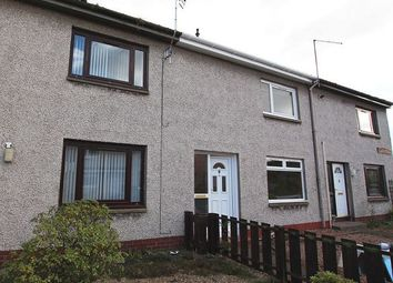 Thumbnail 2 bed property for sale in Sheardale Drive, Coalsnaughton, Clackmannanshire