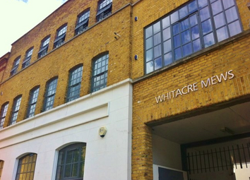 Thumbnail Office to let in Whitacre Mews, Stannary Street, London