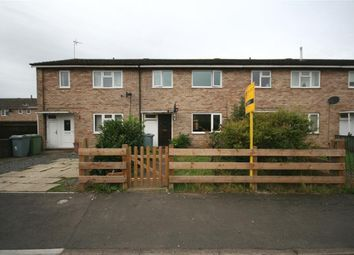 Thumbnail 3 bed terraced house to rent in Anne Road, Stamford