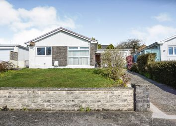 Thumbnail 3 bed detached bungalow for sale in Whitehall Drive, Pembroke