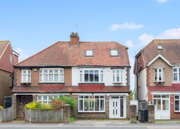 Thumbnail 4 bed semi-detached house for sale in Portland Road, Hove