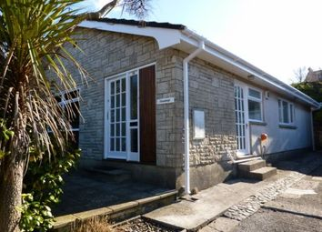 Thumbnail 3 bed detached bungalow to rent in 3 Bed Detached Bungalow, 28, Warlows Meadow, Manorbier, Tenby