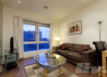 Thumbnail 1 bedroom flat to rent in Balmoral Apartments, South Wharf Road, Paddington