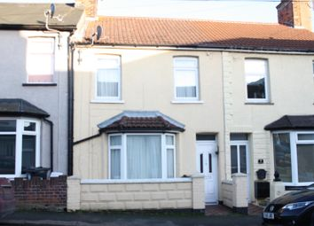 2 bed terraced house for sale in Adelaide Street, Harwich CO12