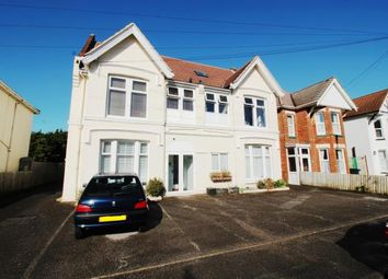Thumbnail 2 bed flat for sale in 108 Parkwood Road, Bournemouth, Dorset