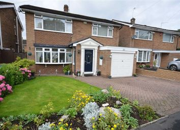 Thumbnail 4 bed detached house for sale in Abingdon Way, Trentham, Stoke-On-Trent