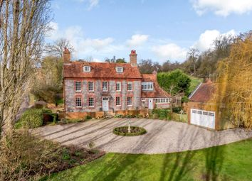 Thumbnail 6 bed detached house for sale in Beenham Hill, Beenham, Reading