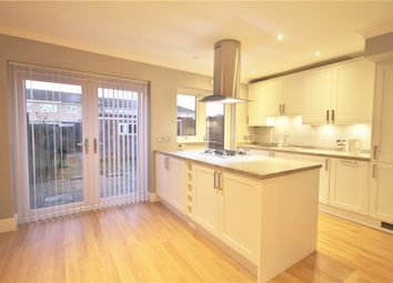 Thumbnail 3 bed terraced house to rent in Garrick Close, Staines, Middlesex