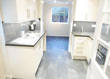 Thumbnail 3 bed link-detached house to rent in Hamilton Crescent, Warley, Brentwood