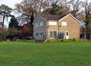 Thumbnail 1 bed maisonette to rent in Winchester Road, Bishops Waltham, Southampton