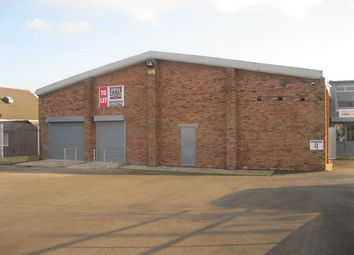 Thumbnail Retail premises to let in First Floor, Retail Warehouse, Bridge Street, Brigg, North Lincolnshire