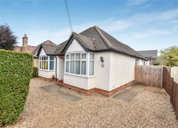 Thumbnail 4 bedroom detached bungalow for sale in Alwyn Road, Maidenhead, Berkshire