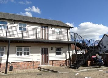 Thumbnail 1 bed flat to rent in Courtaulds Mews, Braintree