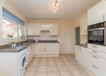 Thumbnail 3 bed detached bungalow for sale in Infield Gardens, Barrow-In-Furness