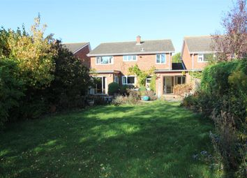 4 bed detached house for sale in High Street, Wilden, Bedford MK44