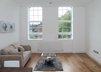 Thumbnail 1 bed flat to rent in The Printworks, Clapham Road