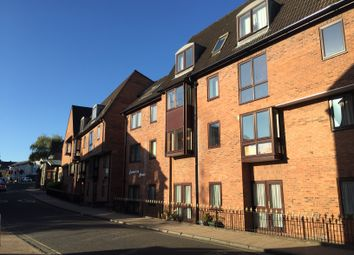Thumbnail 1 bed flat to rent in Hyde Street, Winchester