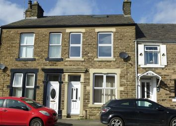 Thumbnail 2 bed terraced house for sale in High Street East, Glossop, Derbyshire