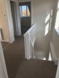 Thumbnail 4 bed maisonette to rent in Conway Road, West End Colwyn Bay