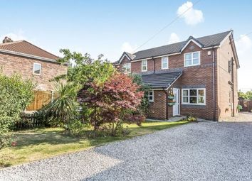 Thumbnail 3 bed semi-detached house for sale in Bent Lane, Leyland, Lancashire, .