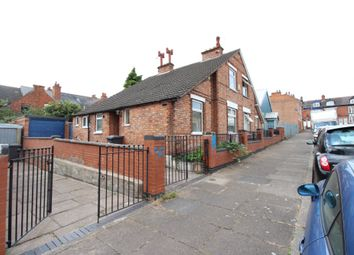 Thumbnail 3 bed semi-detached house to rent in Dore Road, Evington, Leicester