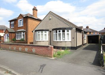 Thumbnail 2 bed detached bungalow for sale in Slade Road, Rugby