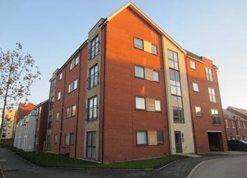 Thumbnail 2 bed flat to rent in Cubitt Street, Aylesbury