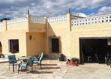 Thumbnail 2 bed villa for sale in Spain, Valencia, Alicante, Albir