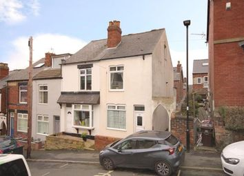 3 bed end terrace house for sale in Meersbrook Avenue, Sheffield, South Yorkshire S8