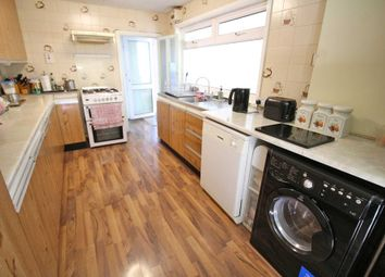 Thumbnail 3 bedroom end terrace house for sale in Woodcroft Road, Thornton Heath