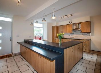 Thumbnail 3 bed end terrace house for sale in Acre Mill Road, Bacup, Rossendale, Lancashire