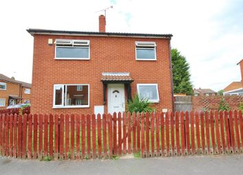 3 bed semi-detached house for sale in Hollywood, Selby YO8