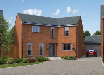 Thumbnail 4 bed detached house for sale in Ruddington Lane, Wilford, Nottingham