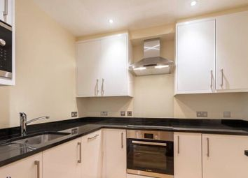 Moran House, High Road, Willesden Green NW10. 1 bed flat