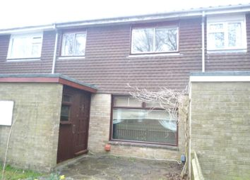 Thumbnail 3 bed terraced house to rent in Jewel Walk, Bewbush, Crawley