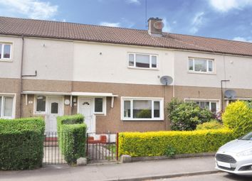 Thumbnail 2 bed terraced house for sale in Sunnyside Drive, Glasgow