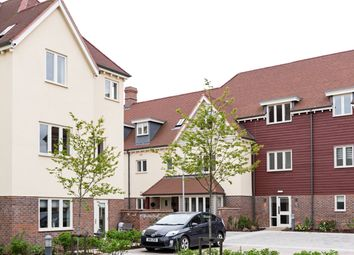 Thumbnail 2 bed flat for sale in Austin Heath, Gallagher Way, Warwick