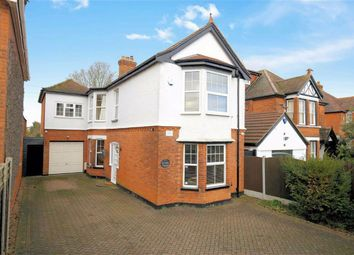 4 bed detached house for sale in High Road, Epping, Essex CM16