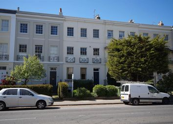 Thumbnail 1 bed flat to rent in Evesham Road, Cheltenham