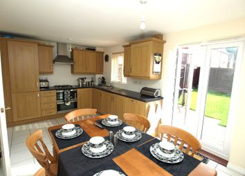 Thumbnail 3 bed semi-detached house to rent in Magnolia Way, Costessey, Norwich