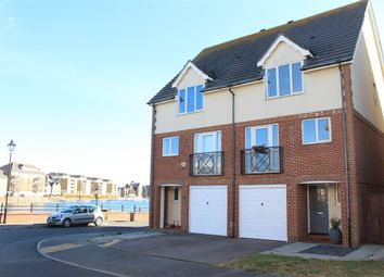 4 bed town house for sale in Hobart Quay, Eastbourne BN23